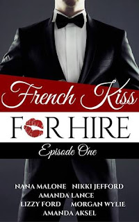 https://www.goodreads.com/book/show/28799241-french-kiss-for-hire