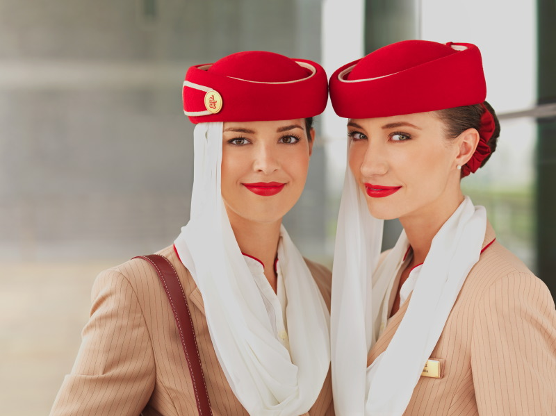 Fly Gosh Emirates Cabin Crew Open Day Ipoh Singapore And