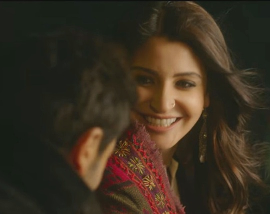 Ae Dil Hai Mushkil Title Song Lyrics - Anushka Sharma