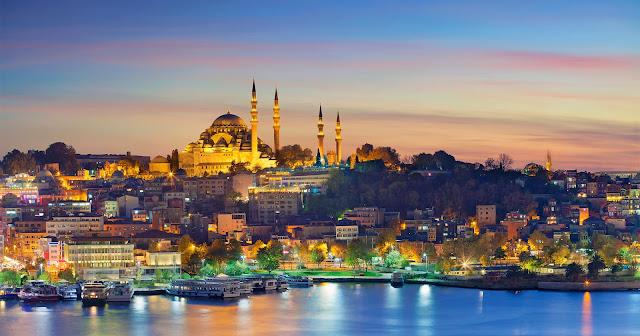 Sẽ là một chuyến đi đáng nhớ cho bạn khi đặt chân đến đất nước Thổ Nhĩ Kỳ và trải nghiệm những điều tuyệt vời sau đây:
