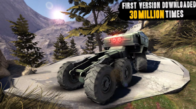 Truck Evolution Offroad Android