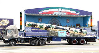 Negotiations on  Ballistic Missile Program