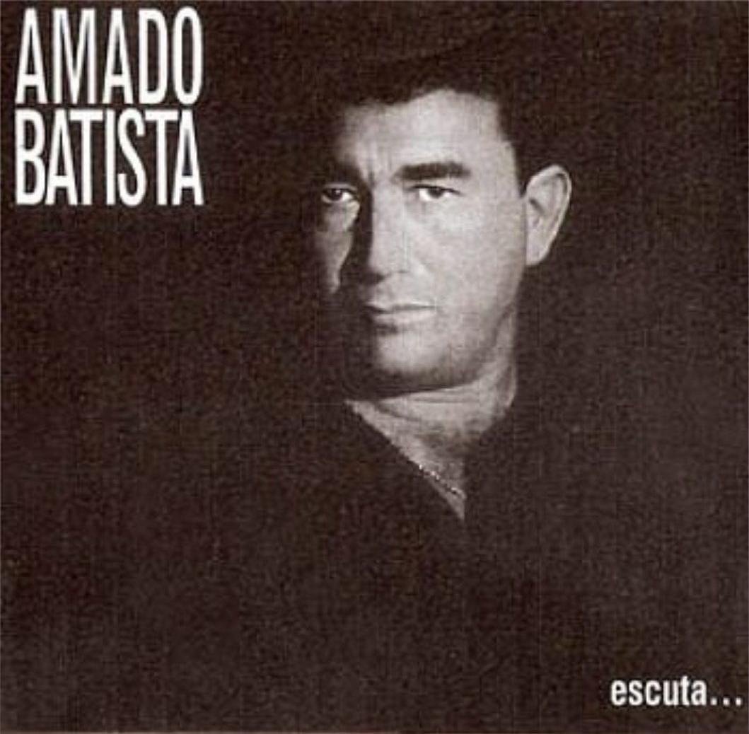 Amado Batista  Escuta  Brega Blog