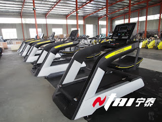 Commercial Gym Treadmills For Sale