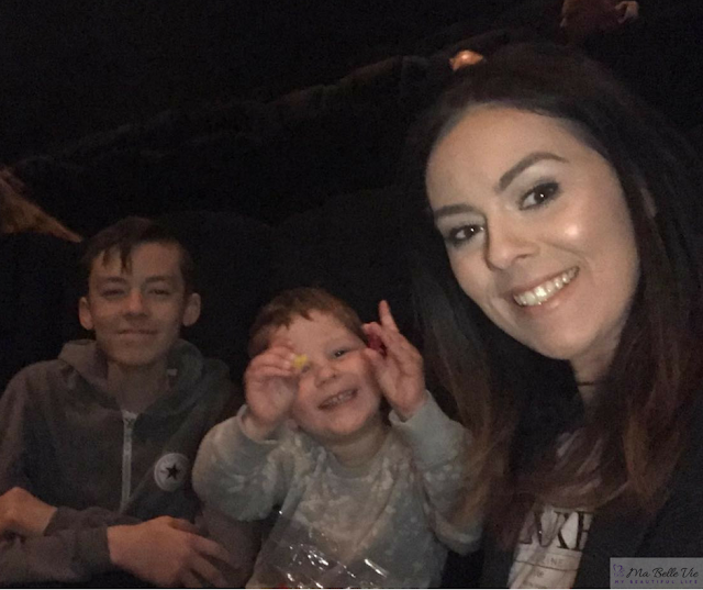 family, cinema, Sherlock Gnomes, film, Showcase Cinema