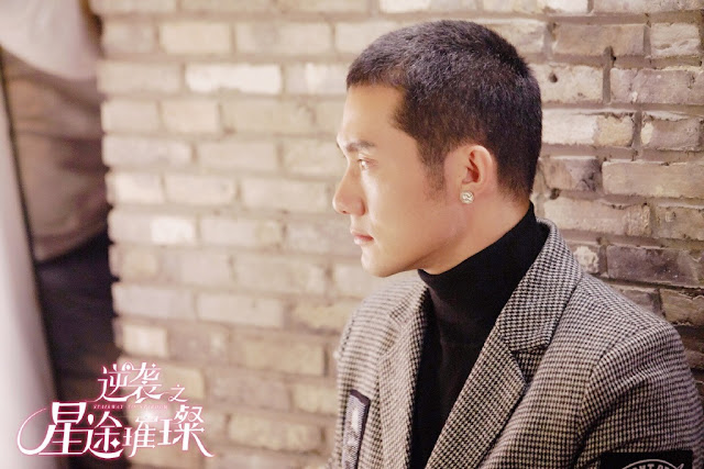 Zhao Jian Stairway to Stardom