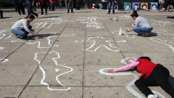 Más de 100 políticos asesinados en proceso electoral de México