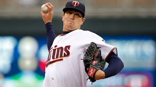Fantasy Baseball Week 5 Two Start Pitchers