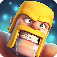 Clash of Clans Unlimited Apk