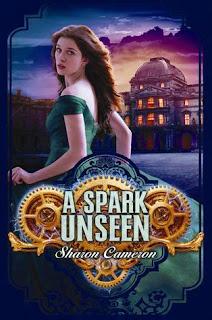 https://www.goodreads.com/book/show/17320980-a-spark-unseen