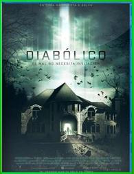 Diabólico (2016) | 3gp/Mp4/DVDRip Latino HD Mega