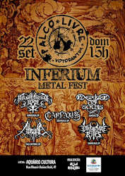 INFERIUM METAL FEST