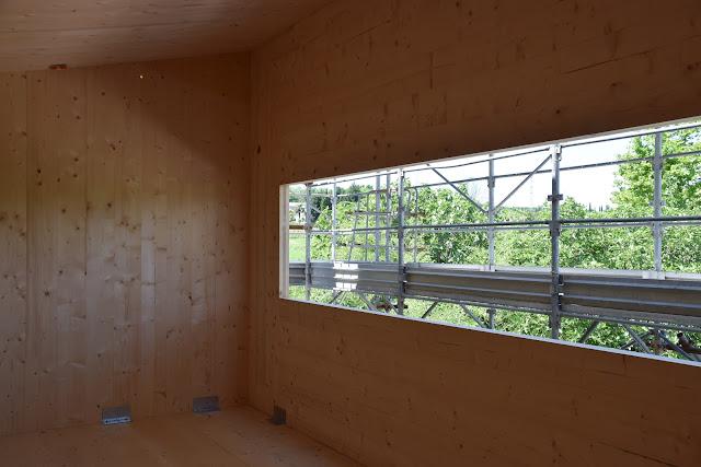 Prima Casa Passiva la casa prefabbricata in legno che è anche passiva