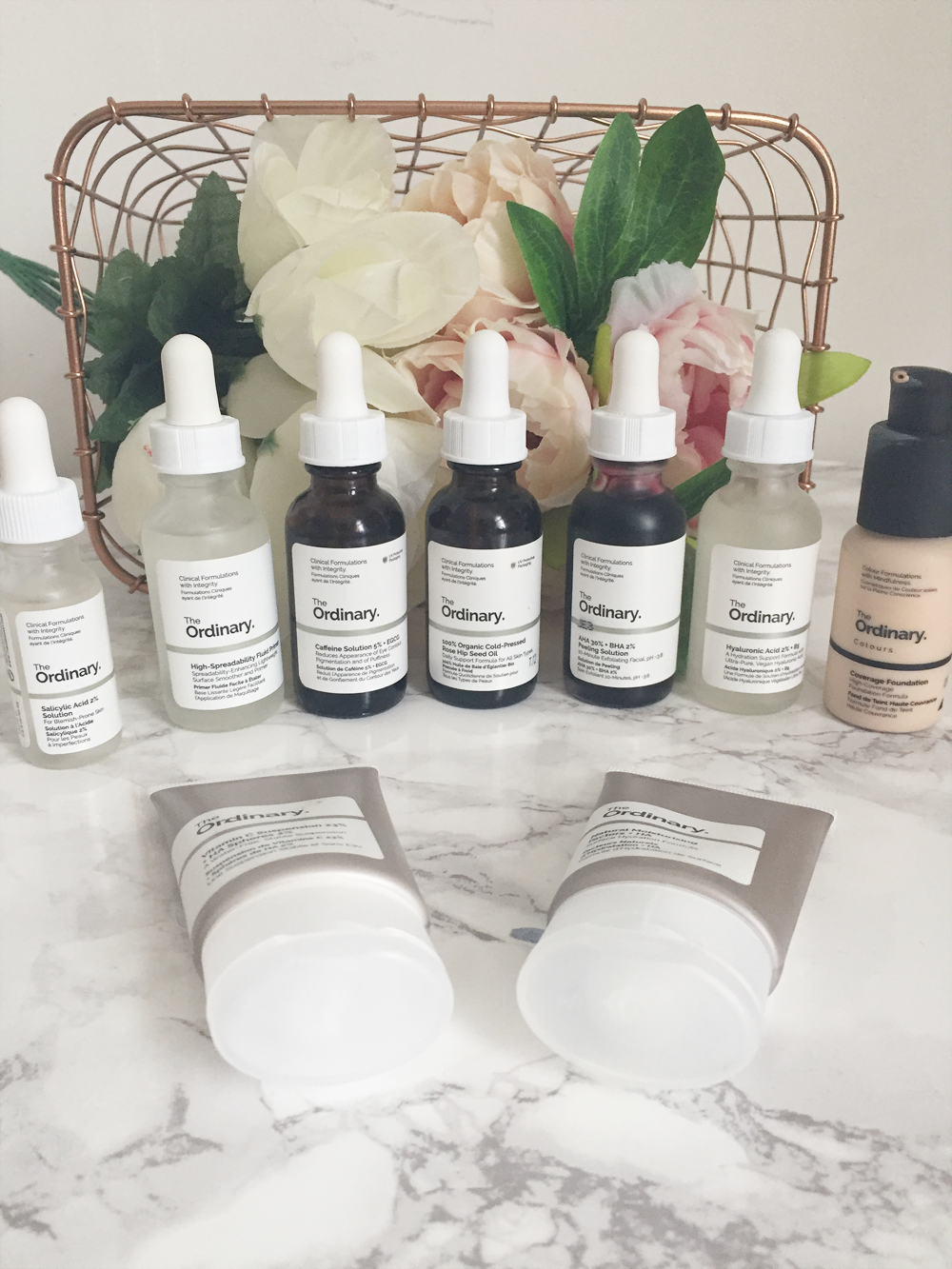 The Ordinary | First Impressions.