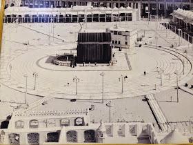 Siapa Orang Jawi yang Lama Bermukim di Makkah-Madinah?