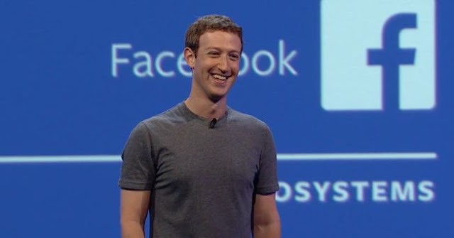 √ Facebook's 15Th Anniversary Zuckerberg's Article Summarizes The Years Pointing Out The Challenge