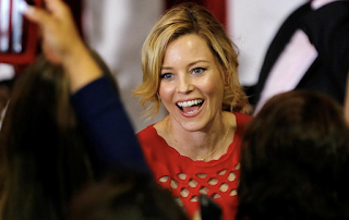 Elizabeth Banks Was Wrong To Rebuke Steven Spielberg on Female Roles