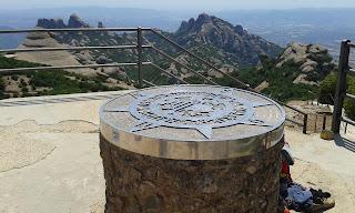 Sant Jeroni (El repte dels 100 cims)