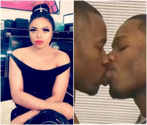 """""""Yes I Am Gay, I Will Go To Hellfire"""" - Bobrisky Comes Out Of The Closet - Celebrities"""