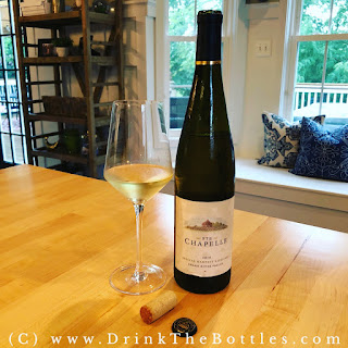 2016 Ste Chapelle Special Harvest Riesling