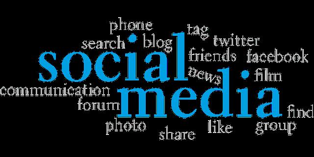 Aplikasi Sosial Media Yang Dapat Digunakan Di Android Kumpulan Nama - Nama Aplikasi Sosial Media Untuk Android
