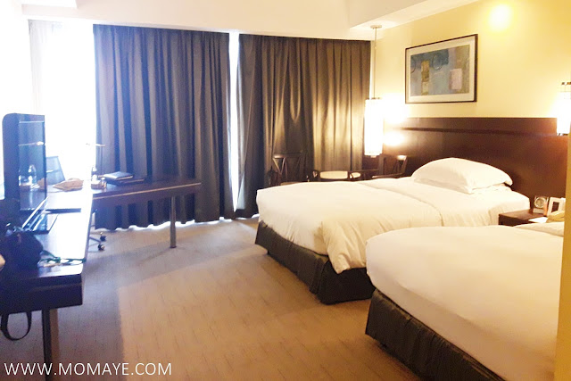 5-star hotels in Manila, hotel, Manila hotels, Sofitel Manila, staycation,