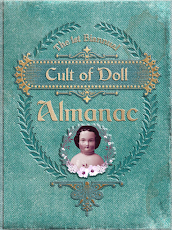 The Cult of Doll Almanac