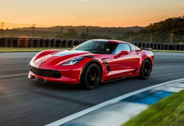 2018 10Best Cars