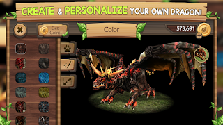 Dragon Sim Online APK