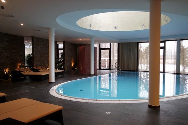 autriche klagenfurt carinthie seepark hotel spa