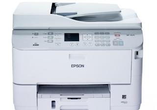 Epson Pro Wp-M4525DNF Driver