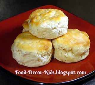 food-decor-kids.blogspot.com angel biscuits