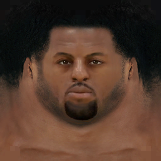 NBA 2K14 Andre Iguodala Next-Gen Face