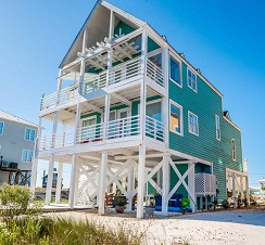 Luxury Beach House For Sale, Gulf Shores Real Estate