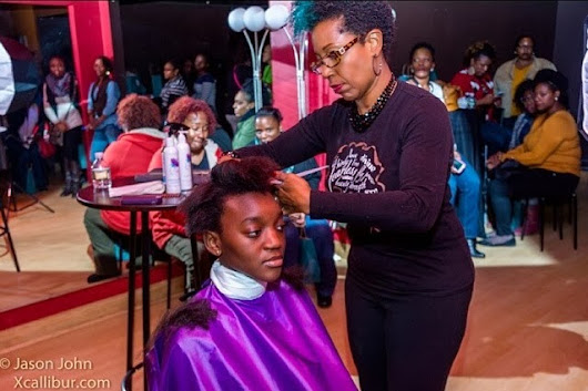 Event Recap: Healthy Hair and Beauty Affair