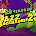 Jazz Jackrabbit 2 turns TWENTY today!