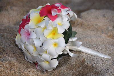 Hawaii Wedding Flowers