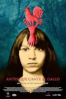 Antes Que Cante El Gallo (2016)