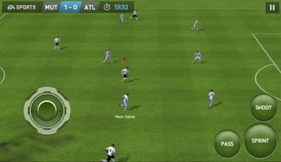 FIFA 18 Mobile MOD APK+DATA
