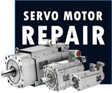 The Wide Range of The Servo Motor Repair
