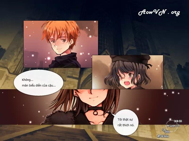 AowVN.org minz%2B%25282%2529 - [ Visual Novel ] Quartett ! Việt Hóa | Game PC - Nhẹ Nhàng , Hài hước và Sâu Lắng