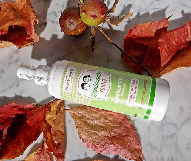 desodorante sin aluminio greenbeauty
