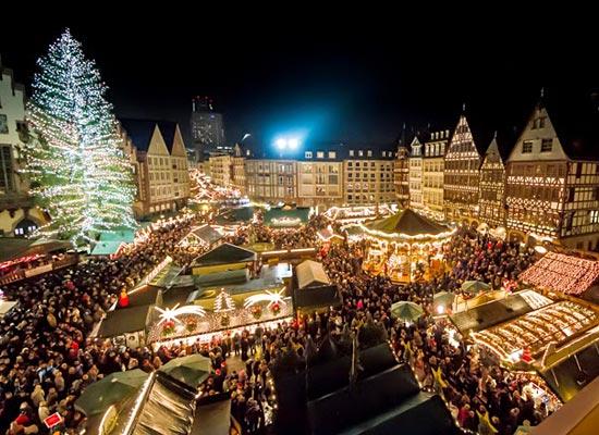 法國,史特拉斯堡的聖誕市集