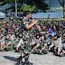 Kesetiaan kepada NKRI Bentuk Nyata Sinergi TNI-Polri