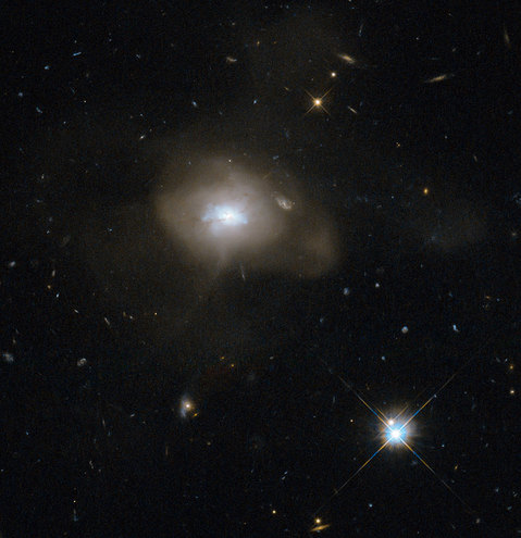 Elliptical Galaxies Maffie 1 (page 4) - Pics about space