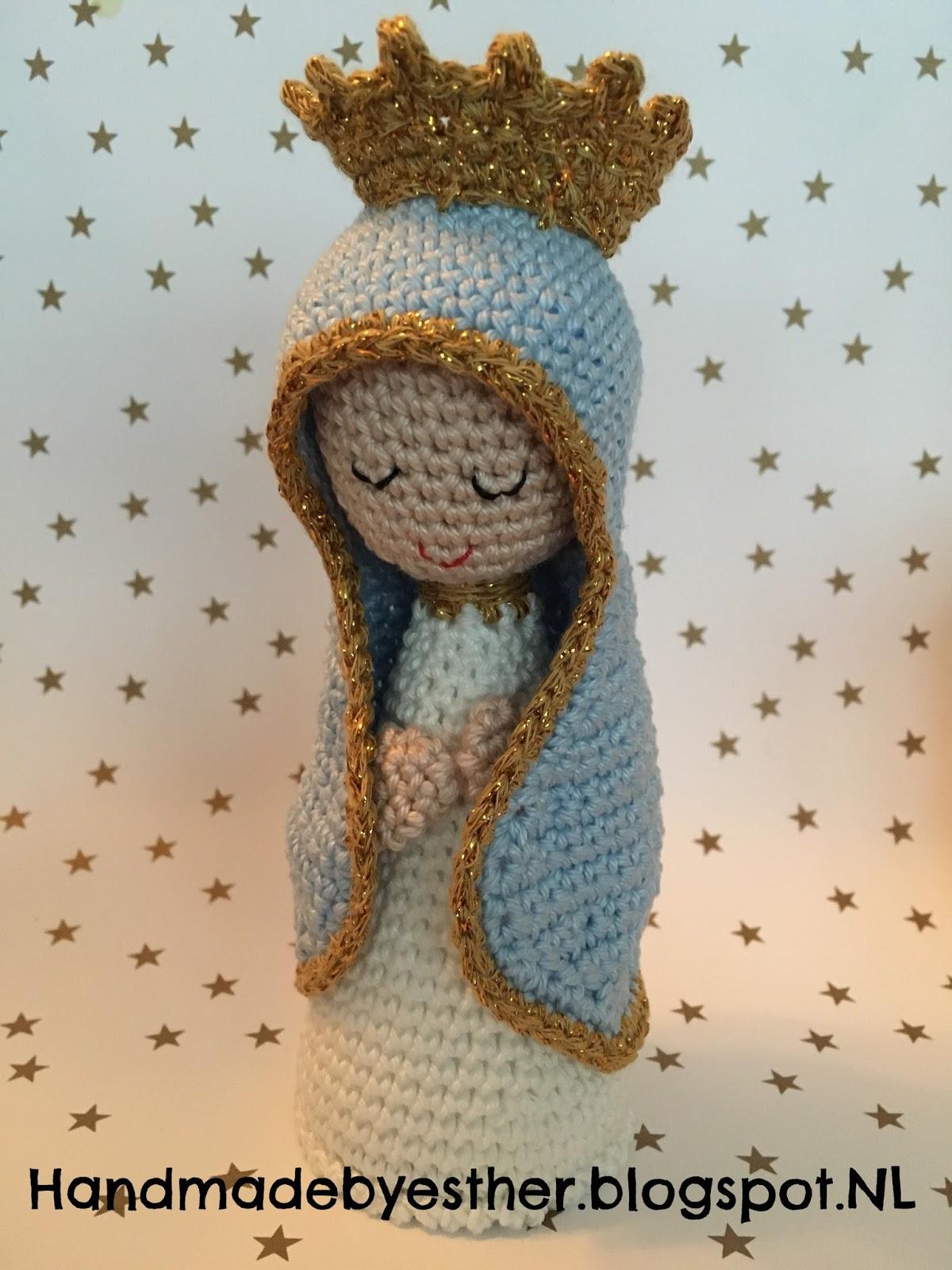 Handmade By E Madonnina Nl Vertaling