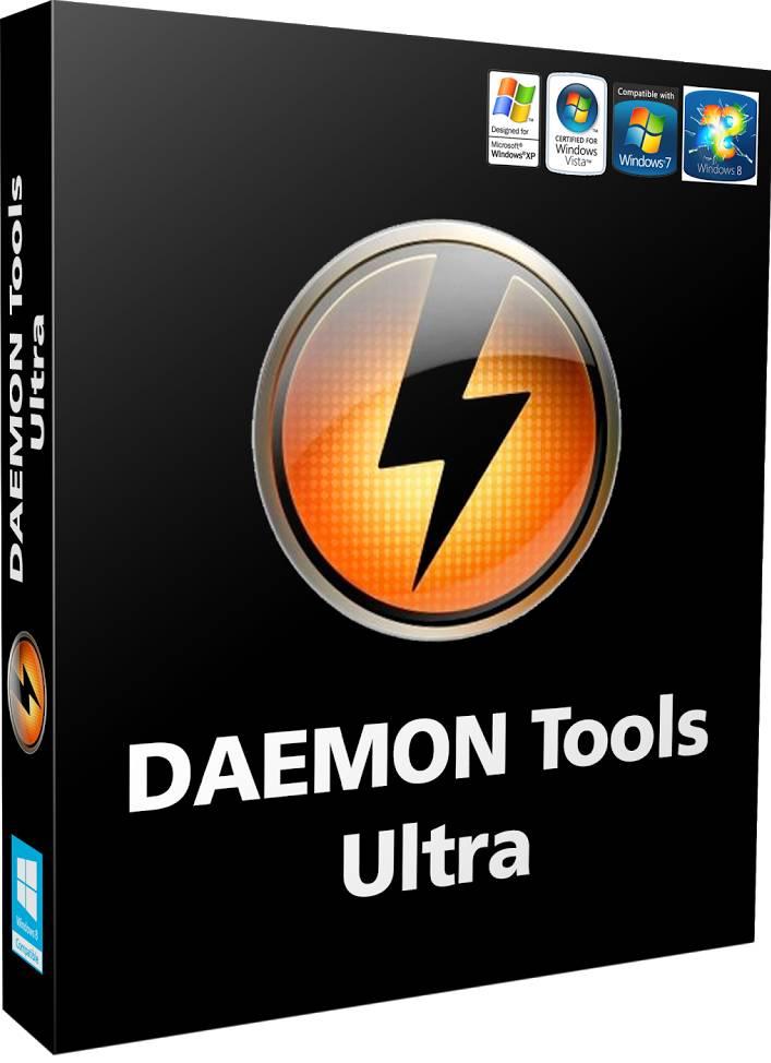 daemon tools lite for windows 7 free download full version