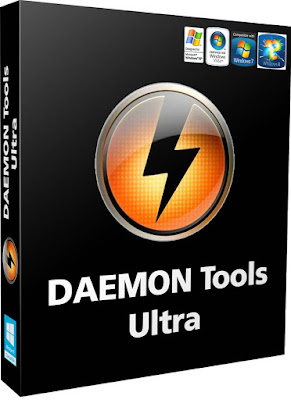 Download Daemon Tools Lite Ultra Full Version
