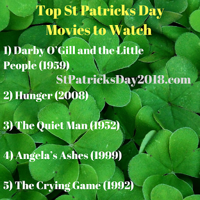 Top St Patricks Day Movies to Watch