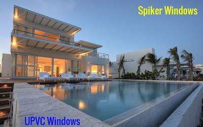 UPvc windows doors manufacturer